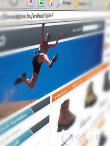 Webfejlesztés - Egy lépéssel a versenytársak előtt!